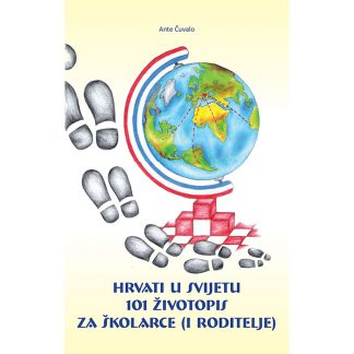 Ante Čuvalo - Hrvati u svijetu