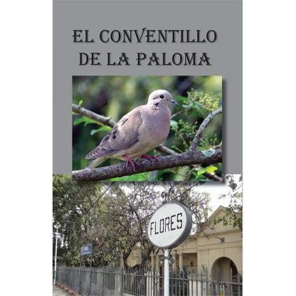 Ivana Čuvalo - El conventillo de la paloma