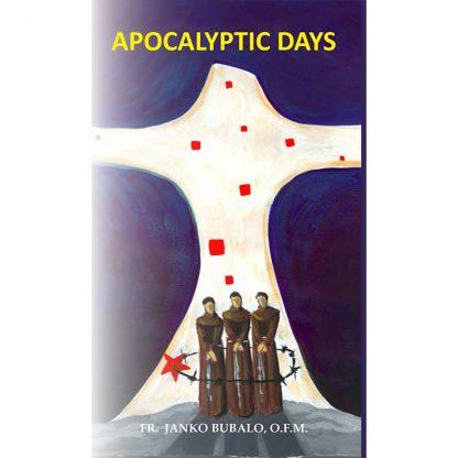 Janko Bubalo - Apocalyptic days