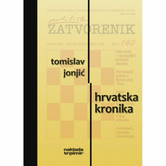 Tomislav Jonjić - Hrvatska kronika