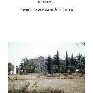 Robert Jolić - Župa Čitluk u Brotnju